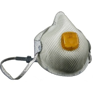 Industrial Disposable Respirator Masks