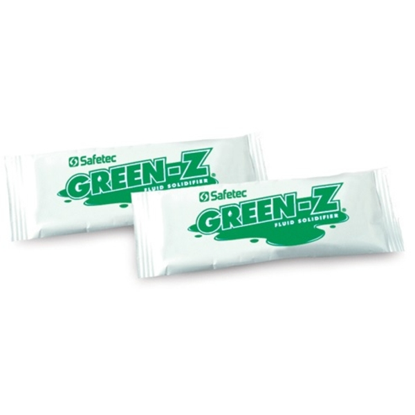 Green-Z Fluid Solidifier Pouch