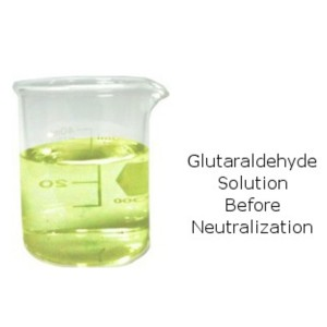 OPA/Glutaraldehyde Neutralising Powder for 946mls chemical
