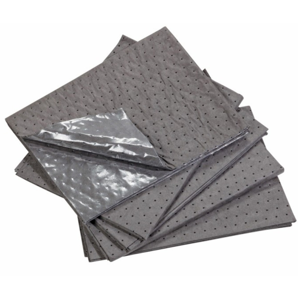 Grippy Surgical Floor Absorbent Mat, box