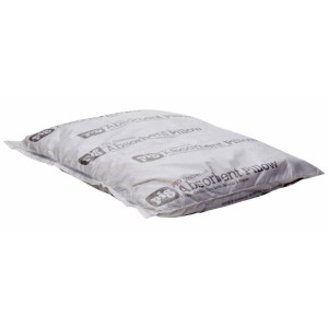 Absorbent Pillow, 2gal per pillow