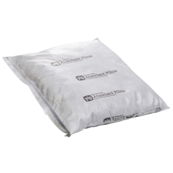 Absorbent Pillow, 0.5gal per pillow